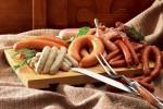 Производство колбас снизилось на 0,1%