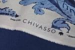 Компания Chivasso увеличила поставки льняных тканей в Россию на 23%