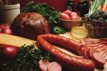 Потребительские цены на крупнокусковые колбасные изделия выросли на 11%