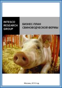 Бизнес-план свиноводческой фермы