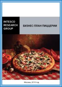 Бизнес-план пиццерии