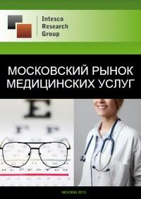 Московский рынок медицинских услуг: комплексный анализ и прогноз до 2016 года