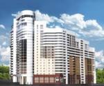Строительство жилого комплекса с апартотелем в г. Москва