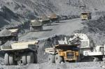 Проект горнодобывающей компании