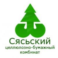 Сясьский целлюлозно - бумажный комбинат